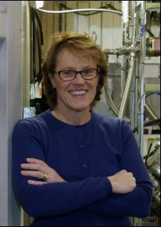Rita Hansen - CEO Onboard Dynamics