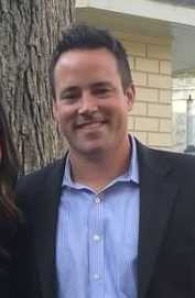 Todd Pendexter Onboard Dynamics Director of Sales