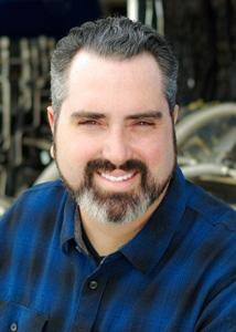 image of Cory McMahan