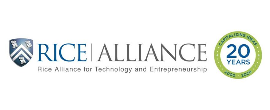 Rice Alliance Demo Day