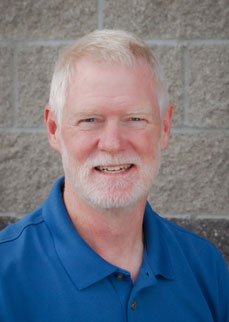 Dan Pederson, Director of Engineering for Onboard Dynamics