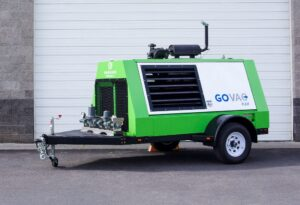 the GoVAC Flex by Onboard Dynamics