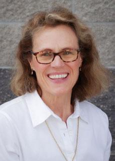 Rita Hansen, CEO of Onboard Dynamics