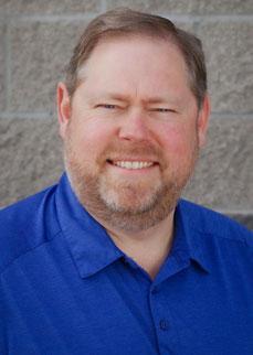 Alan Hansen, Director of Project Engineering of Onboard Dynamics