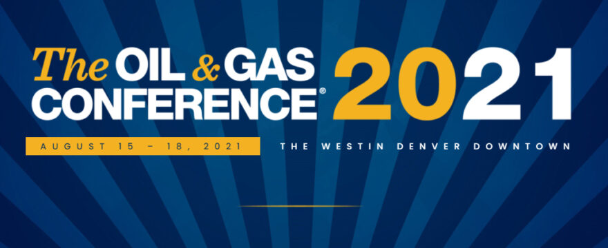 Onboard Dynamics at Enercom Oil & Gas Conference 2021
